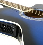 Acoustic Electric Guitars with Online Shopping