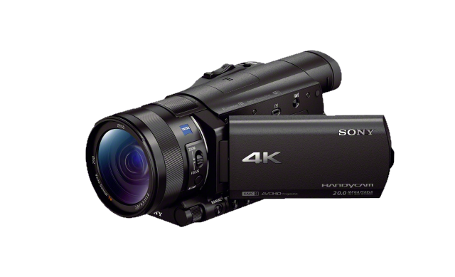 Latest Camcorders