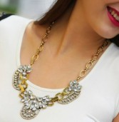 Latest Jewelry Trends 2014