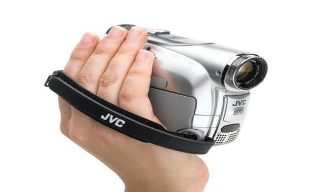 Mini DV Format Camcorders
