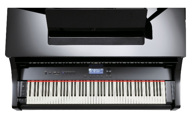 a description of the piano as one of the most popular instruments in music Be sure to scroll down and check out the condensed electric piano reviews of each one several of which are some of the most popular instruments on the market an upright digital piano that is the most popular model produced by kawai and is the only one to come with wooden.