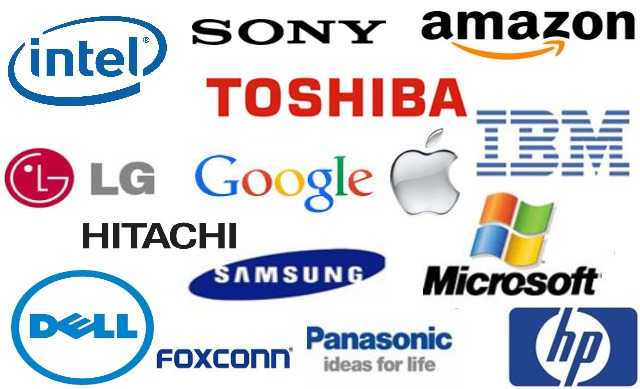 Largest Information Technology Companies