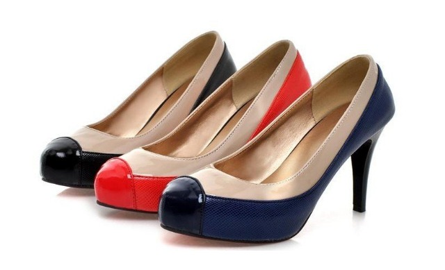 Perfect Pair of Fashion Shoes