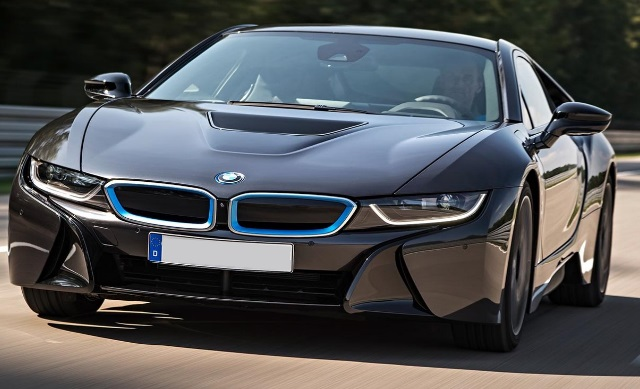 Top Gear 2016 Bmw M8 600 Horsepower Supercar Topthingz