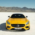2016 Mercedes AMG GT and GTS