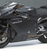 Top Gear MV Agusta Motor Bikes