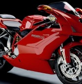 Top Gear Ducati Super Motor Bikes
