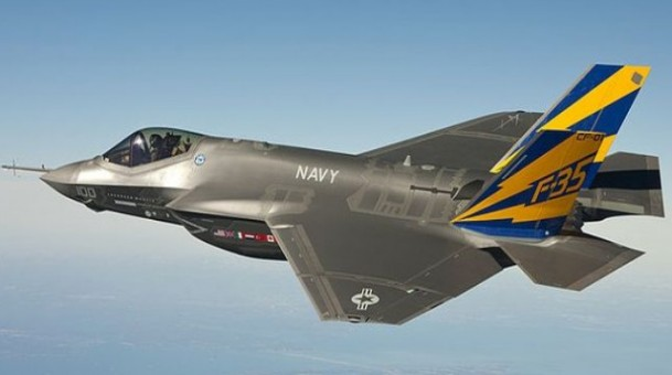 F-35 Lightning II The Joint Strike Fighter