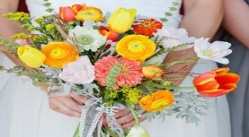 Fresh Flowers are the Best Gift to Express Your Sentiments