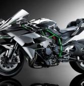 Top Gear Super Kawasaki Ninja Motor Bikes