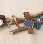 Accessorize Your Apparel with Mens Fashion Jewelry