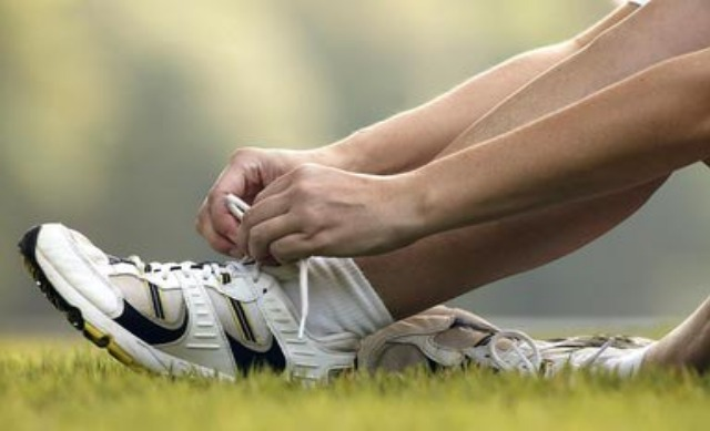Shoes For Healthy Feet