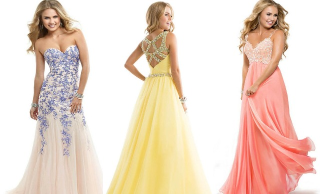 How to Get the Best One Prom Dresses | TopThingz