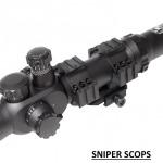 Sniper Scopes
