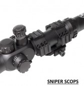How To Sniper Scopes Help You Make More Accurate Shots