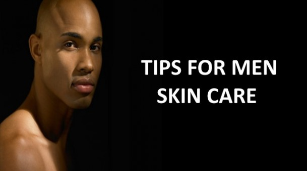 How To Take Care of Mens Skin