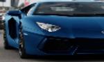 Top Gear Lamborghini Aventador