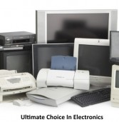 A Smart Choice Is The Ultimate Choice in Electronics