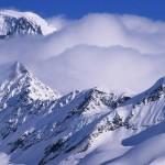 Alaska Range, Denali National Park, Alaska