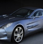 Top Gear Super luxury sports car Aston Martin