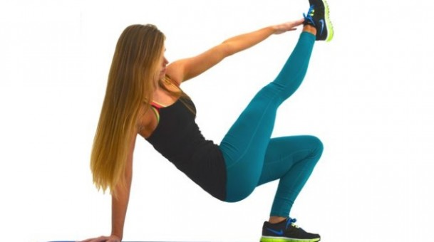 Get The Perfect Figure With Fitness & Exercise Equipment