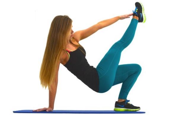 Balance Exercise Equipment