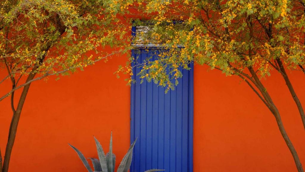 Barrio District, Tucson, Arizona