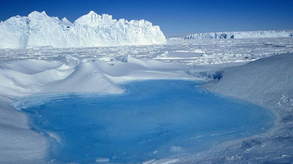 Dumont D-Urville, Terre Adelie Coast, East Antarctica