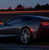Top Gear Super Sports Car Black Corvette Episode 2