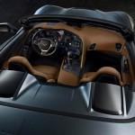 Black Corvette 22
