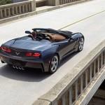 Black Corvette 26