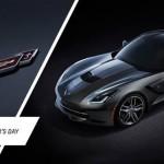 Black Corvette 27