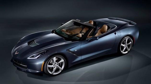 Top Gear Super Sports Car Black Corvette Episode 3