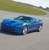 Top Gear Super Sports Car Blue Corvette Episode 1