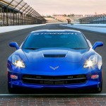 Blue Corvette 5