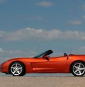 Top Gear Super Sports Car Red Corvette Episode 2
