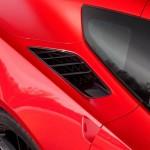 Red Corvette 15