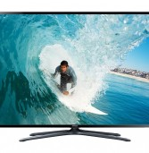 Feel the Magic of Samsung HDTV