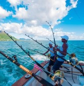 Make Your Voyage And Fishing Comfortable