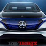 Mercedes-Benz Generation EQ Concept