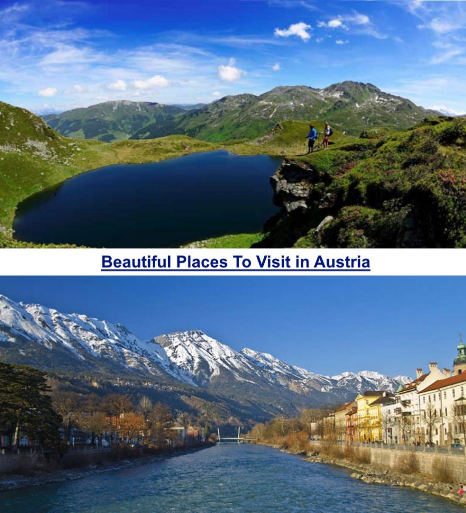 Top 10 Most Beautiful Countries To Visit In Europe