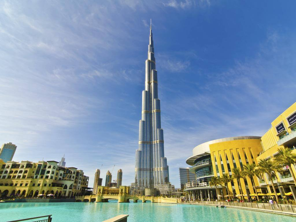 Early July - Best Reasons Everyone Should Visit Dubai ...