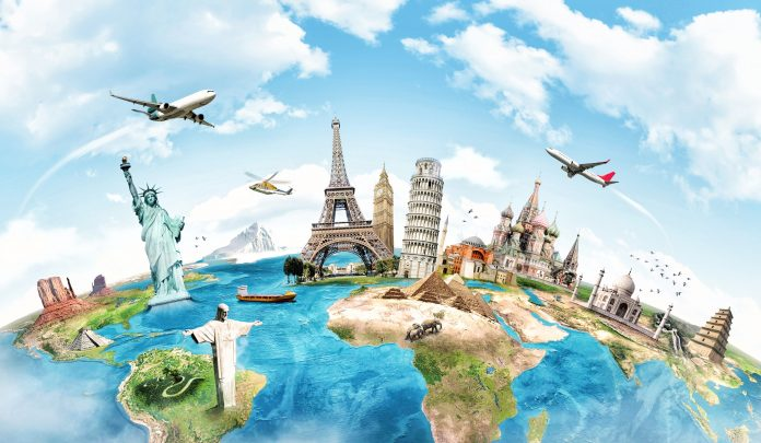 World Travel Destinations