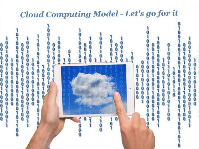 Cloud Computing Model