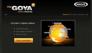 Mygoya Cloud System
