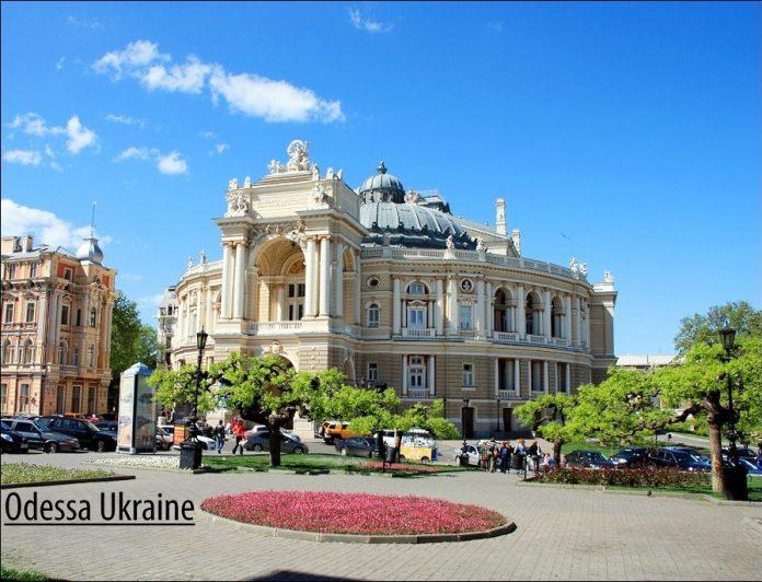 Odessa Ukraine