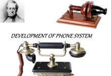 Phone Development