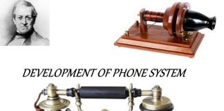 Development of Phone Systems