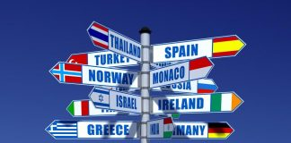 Your Travel Destination Now