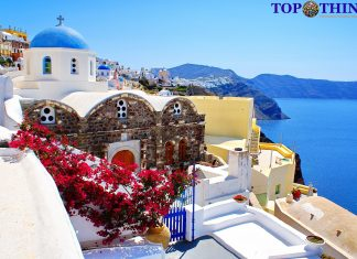 santorini_island greece